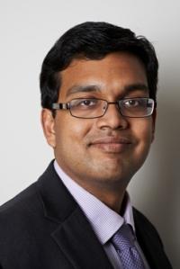 Dr Neil Jeyasingam