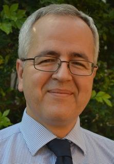 Dr Ralf Ilchef